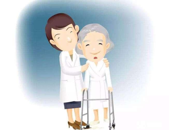 为什么要找护工进行病人护理?